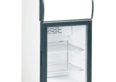 Витрина за охлаждане КВС 50C
